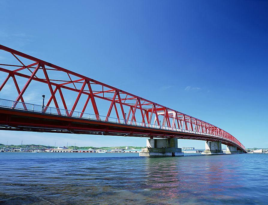 桥梁防腐喷涂